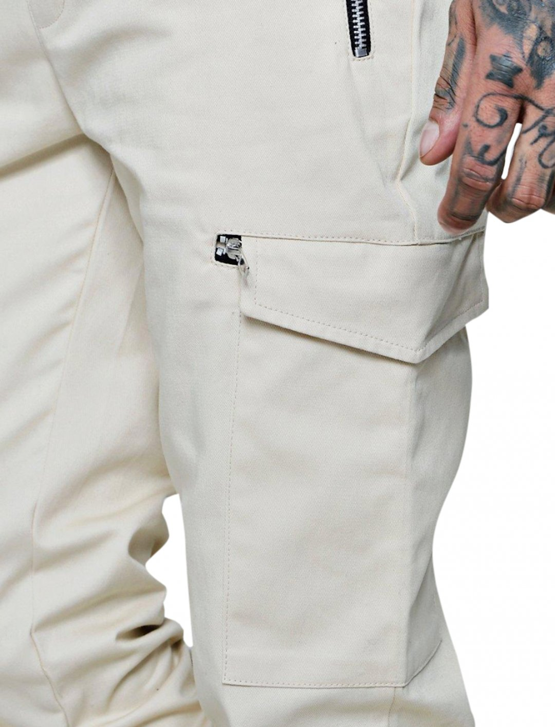 "BoohooMAN Jogger Style Trousers {""id"":5,""product_section_id"":1,""name"":""Clothing"",""order"":5} BoohooMAN"