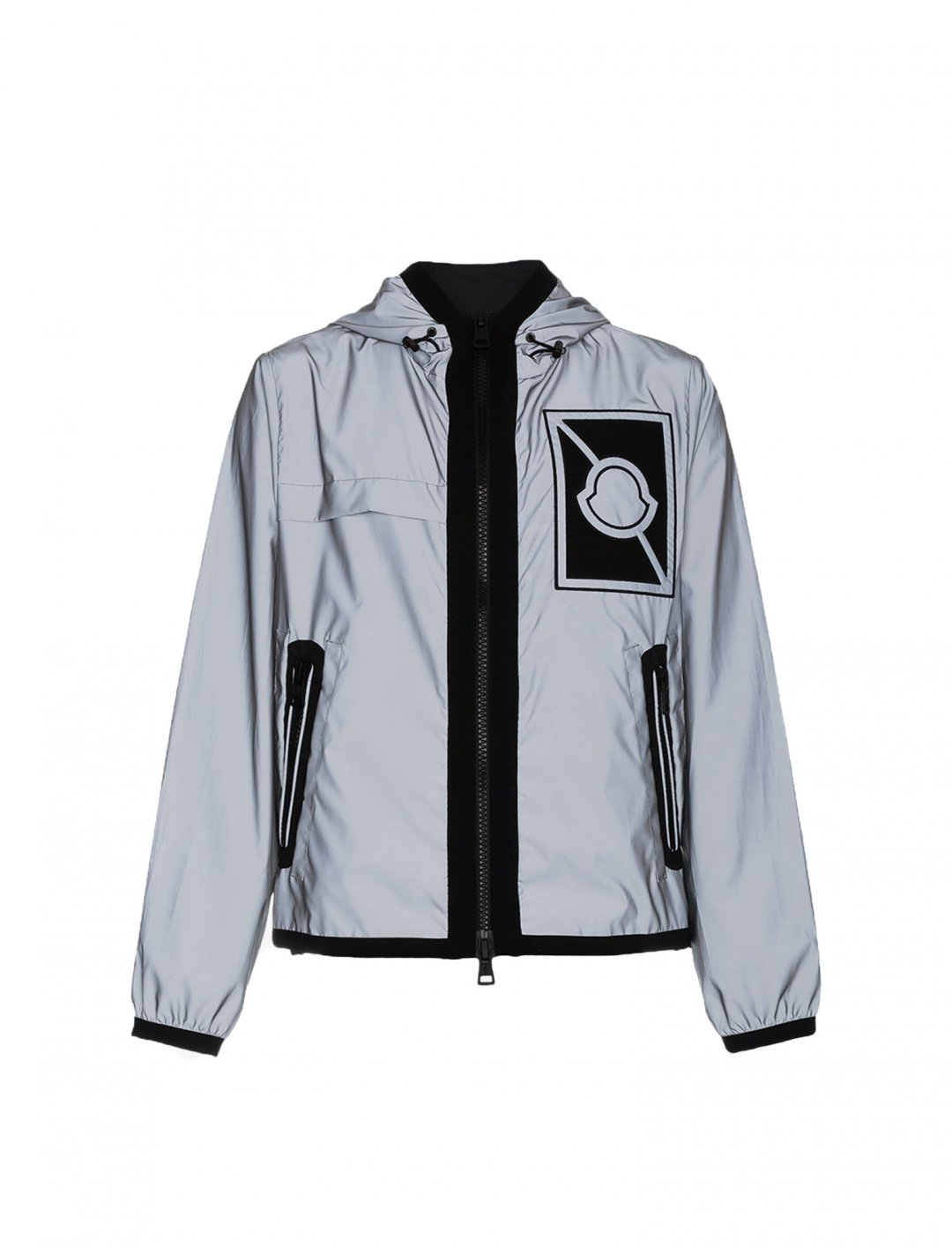 "French Montana's Rain Jacket {""id"":5,""product_section_id"":1,""name"":""Clothing"",""order"":5} Moncler C x Craig Green"