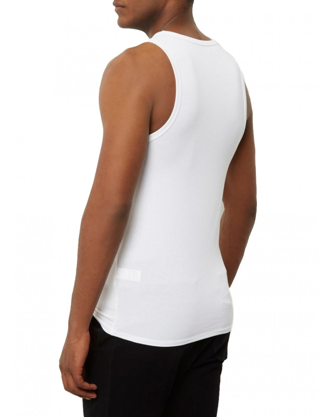 "River Island White Vest {""id"":5,""product_section_id"":1,""name"":""Clothing"",""order"":5} River Island"