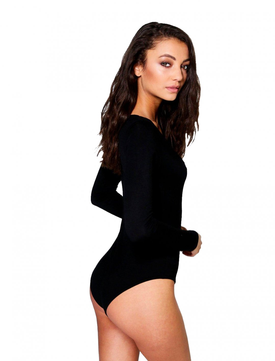 """Boohoo Caged Detail Bodysuit {""""id"""":5,""""product_section_id"""":1,""""name"""":""""Clothing"""",""""order"""":5} Boohoo"""