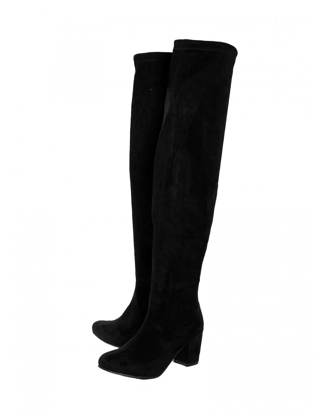 """Boohoo Knee High Boots {""""id"""":12,""""product_section_id"""":1,""""name"""":""""Shoes"""",""""order"""":12} Boohoo"""