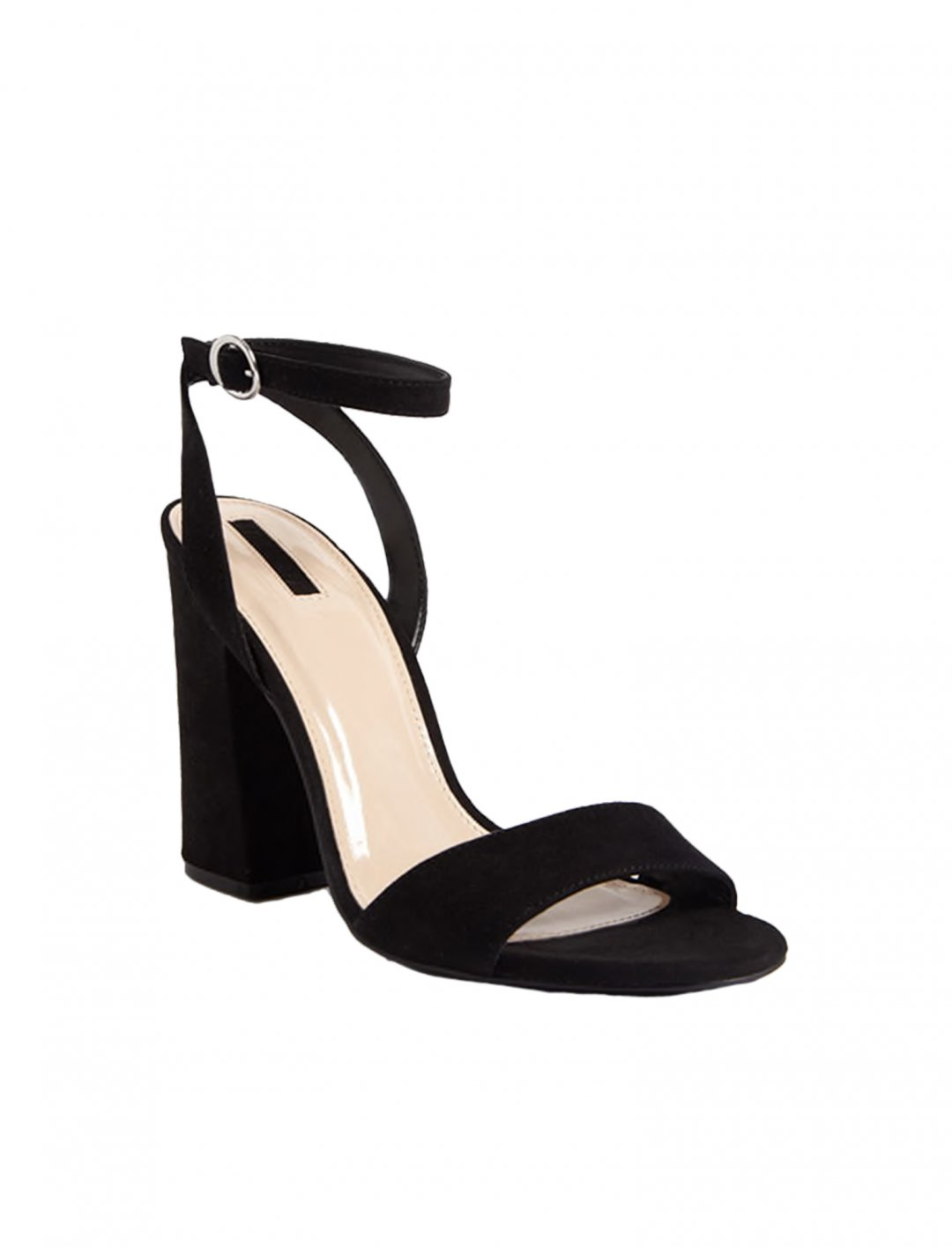 """Forever21 Ankle-Strap Heels {""""id"""":12,""""product_section_id"""":1,""""name"""":""""Shoes"""",""""order"""":12} Forever21"""