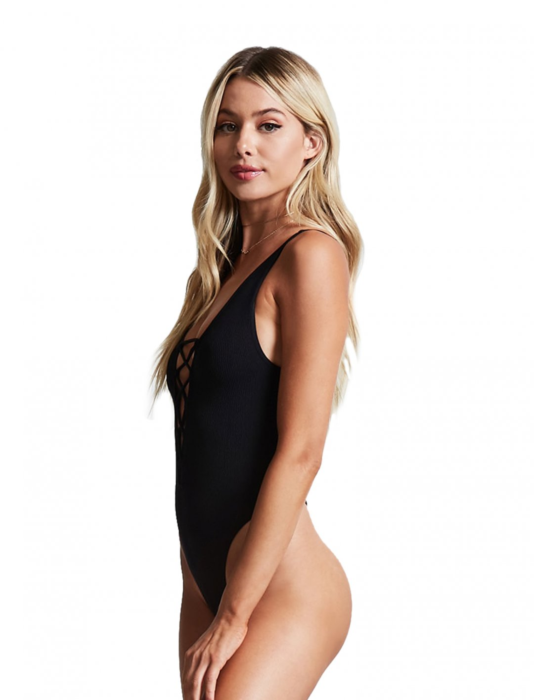 """Forever21 Caged Bodysuit {""""id"""":5,""""product_section_id"""":1,""""name"""":""""Clothing"""",""""order"""":5} Forever21"""