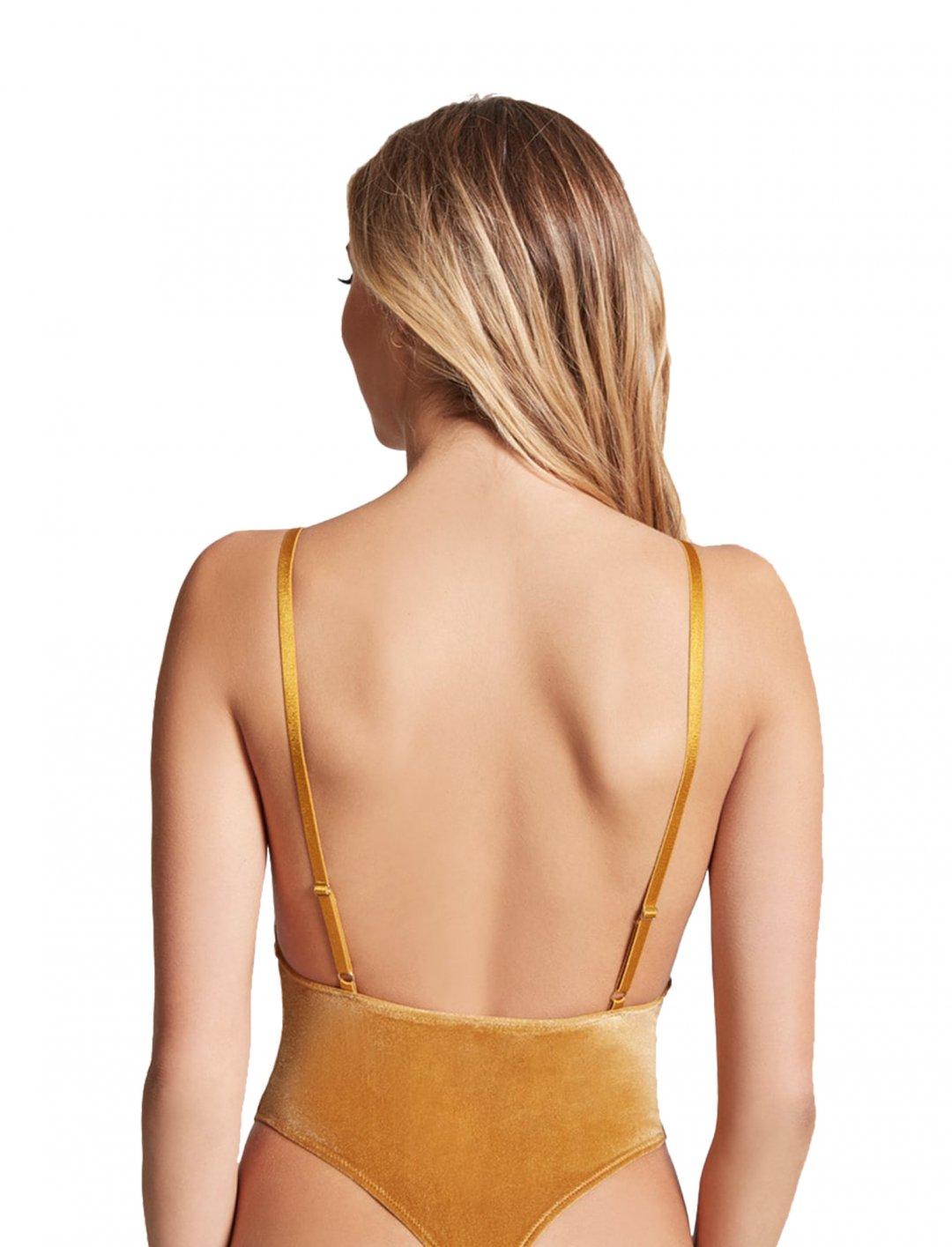 """Forever21 Velvet Bodysuit {""""id"""":5,""""product_section_id"""":1,""""name"""":""""Clothing"""",""""order"""":5} Forever21"""