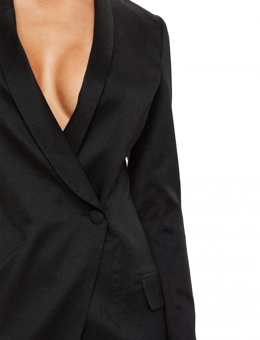 """Missguided Blazer Dress {""""id"""":5,""""product_section_id"""":1,""""name"""":""""Clothing"""",""""order"""":5} Missguided"""