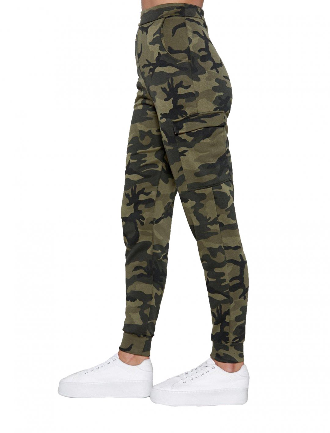 """Nasty Gal Camo Joggers {""""id"""":5,""""product_section_id"""":1,""""name"""":""""Clothing"""",""""order"""":5} Nasty Gal"""