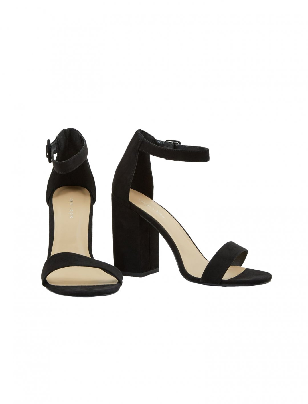 """New Look Block Heels {""""id"""":12,""""product_section_id"""":1,""""name"""":""""Shoes"""",""""order"""":12} New Look"""