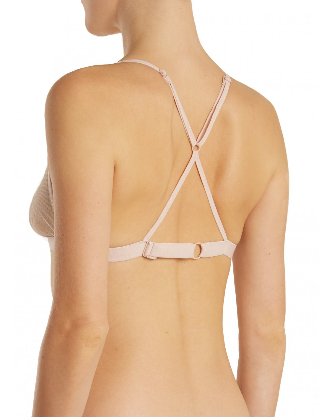 Skin Triangle Bra Clothing Skin