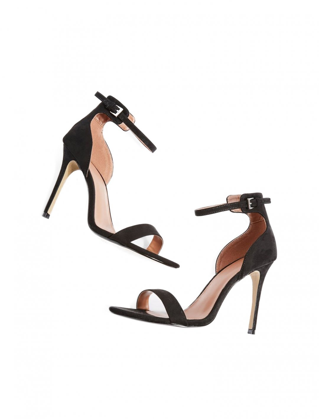 """Topshop Marcelle Two Part Sandals {""""id"""":12,""""product_section_id"""":1,""""name"""":""""Shoes"""",""""order"""":12} Topshop"""
