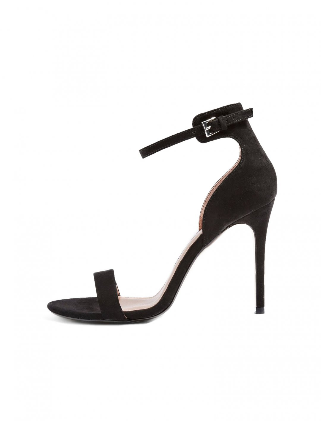 Topshop Marcelle Two Part Sandals Shoes Topshop