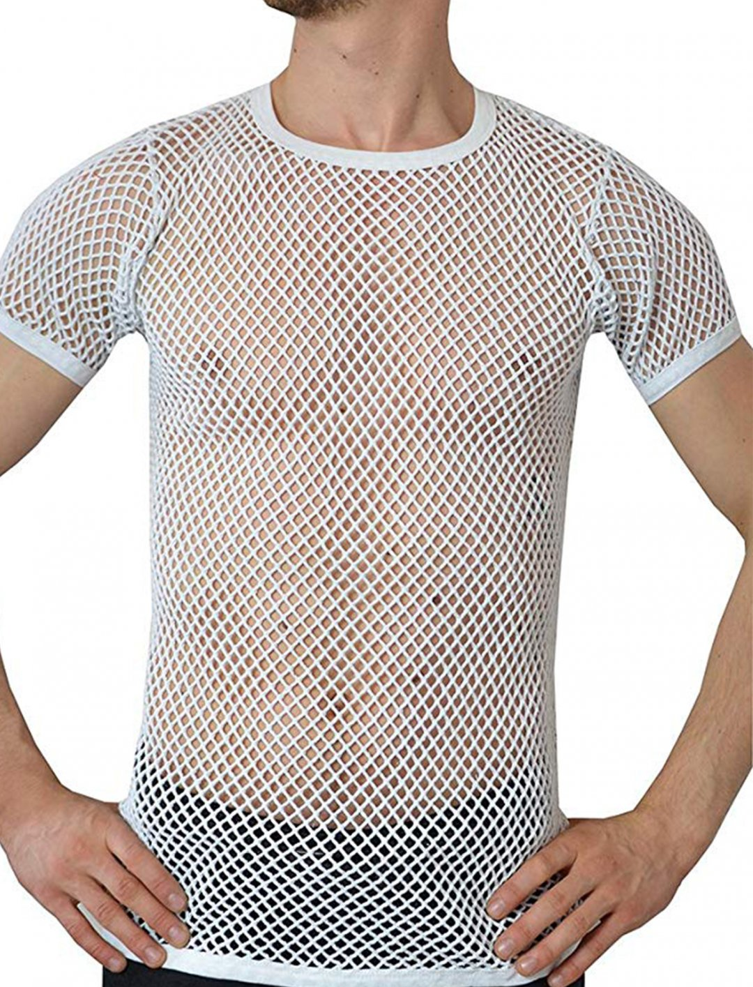 "Crystal Mesh T-Shirt {""id"":5,""product_section_id"":1,""name"":""Clothing"",""order"":5} Crystal"