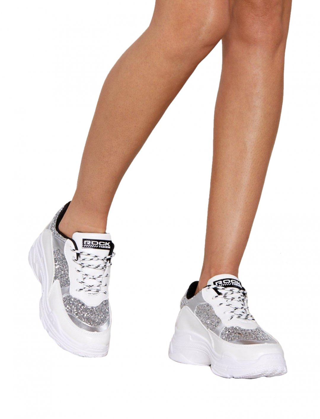 "Nasty Gal Platform Sneaker {""id"":12,""product_section_id"":1,""name"":""Shoes"",""order"":12} Nasty Gal"