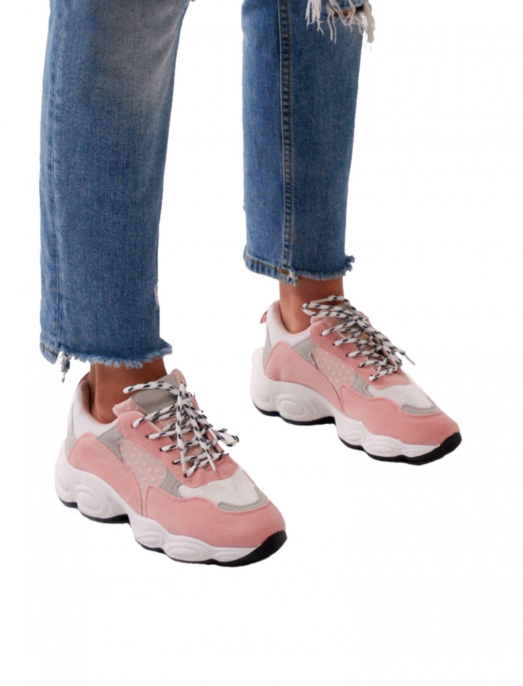 Public Desire Chunky Sneakers Shoes Public Desire