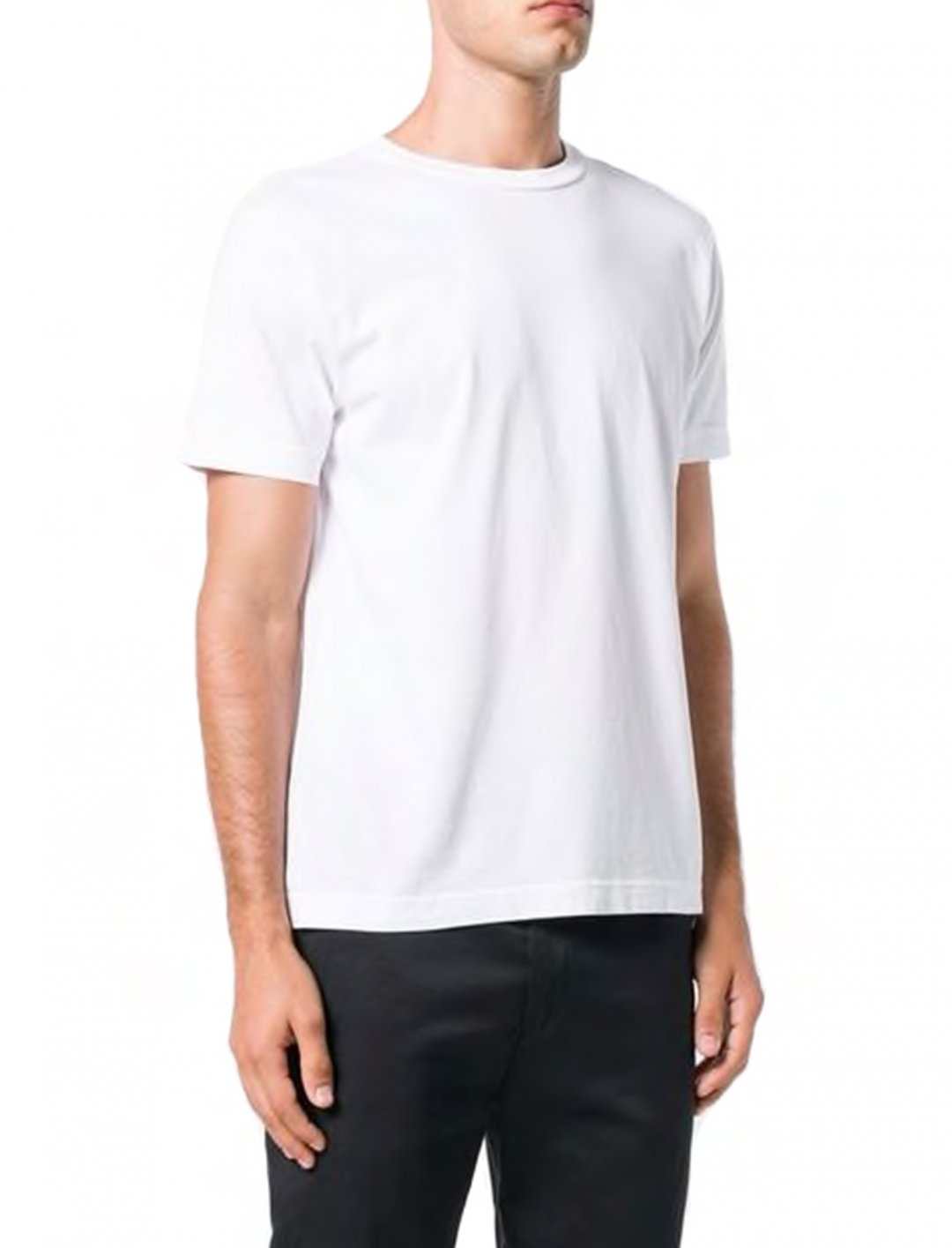 "Anthony Russo's White T-Shirt {""id"":5,""product_section_id"":1,""name"":""Clothing"",""order"":5} Crossley"