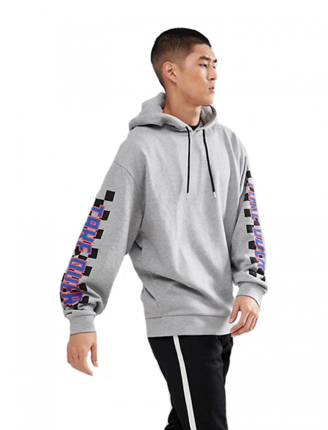 "Asos Oversized Hoodie {""id"":5,""product_section_id"":1,""name"":""Clothing"",""order"":5} Asos"