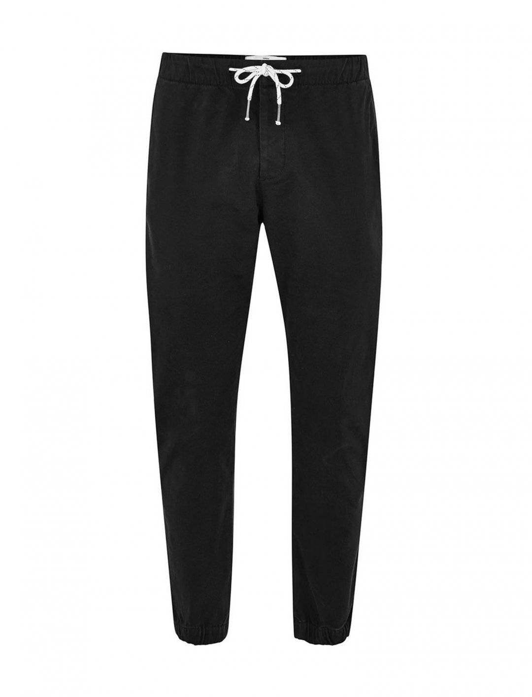 "Black Woven Skinny Joggers {""id"":5,""product_section_id"":1,""name"":""Clothing"",""order"":5} Topman"