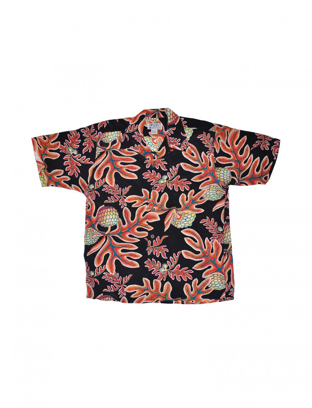 "G-Eazy's Printed Shirt {""id"":5,""product_section_id"":1,""name"":""Clothing"",""order"":5} Avanti Designs"