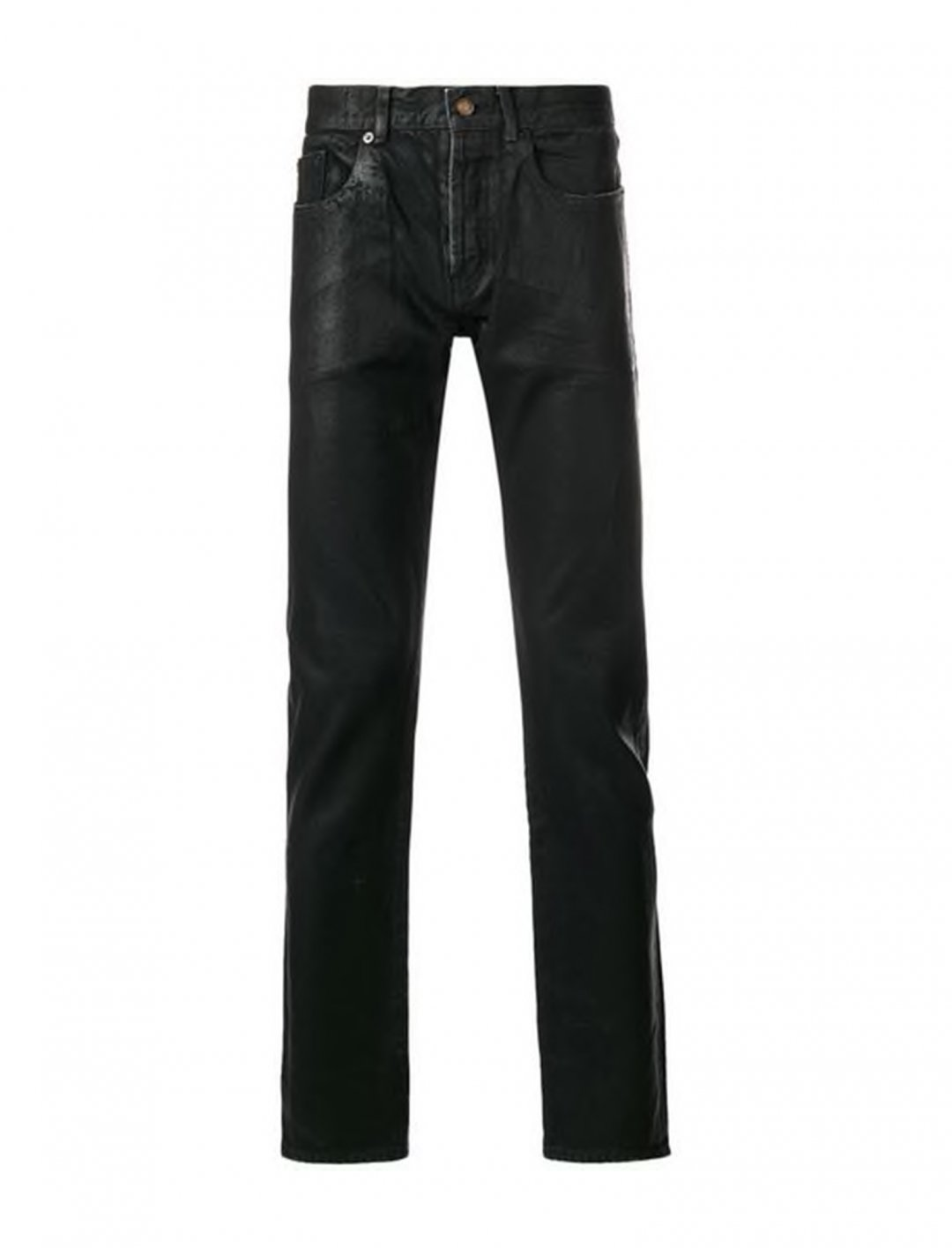 "G-Eazy's Slim Fit Jeans {""id"":5,""product_section_id"":1,""name"":""Clothing"",""order"":5} Saint Laurent"