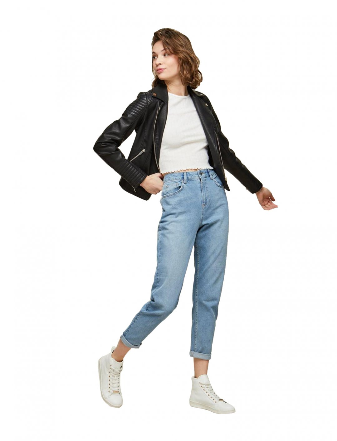 "Miss Selfridge Mom Jeans {""id"":5,""product_section_id"":1,""name"":""Clothing"",""order"":5} Miss Selfridge"