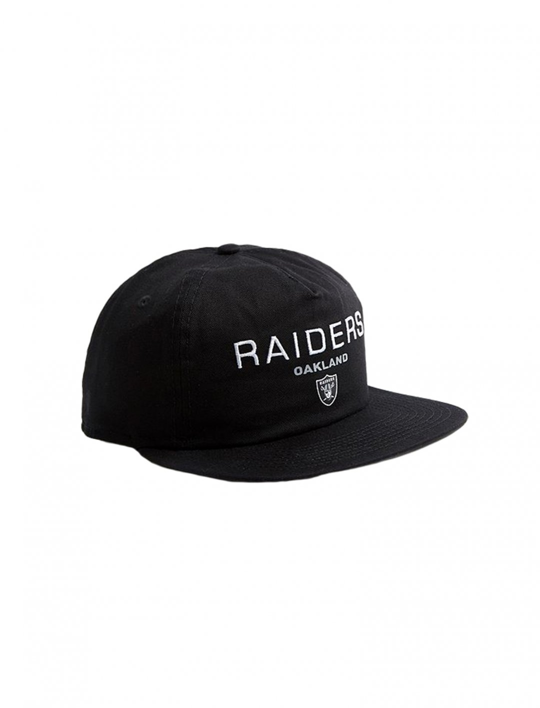"New Era Oakland Raiders Cap {""id"":16,""product_section_id"":1,""name"":""Accessories"",""order"":15} New Era"