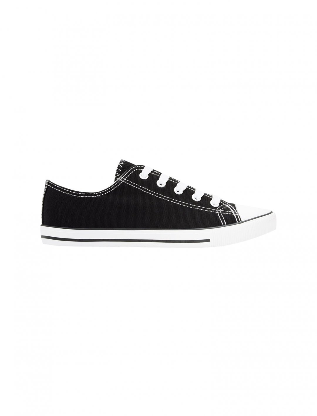 "New Look Black Trainers {""id"":12,""product_section_id"":1,""name"":""Shoes"",""order"":12} New Look"