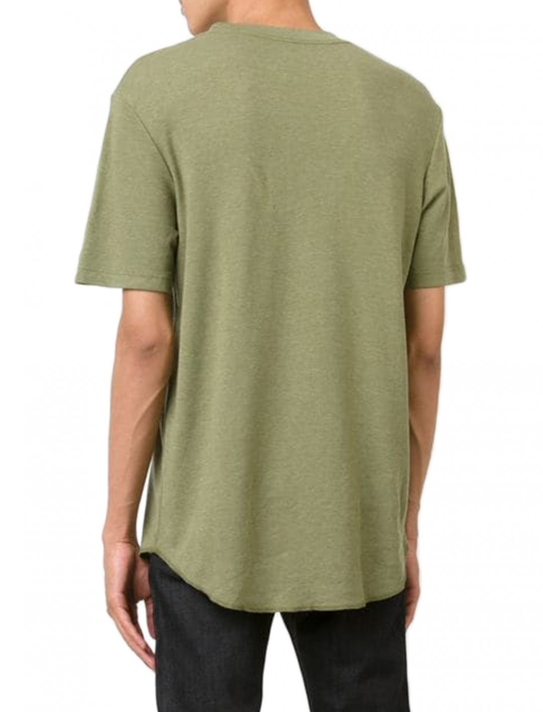 "Round Neck T-Shirt {""id"":5,""product_section_id"":1,""name"":""Clothing"",""order"":5} 321"