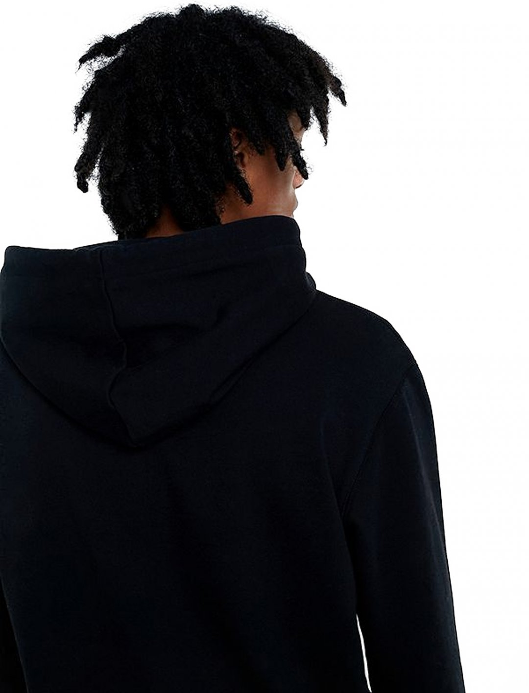"Soulland Janson Black Hoodie {""id"":5,""product_section_id"":1,""name"":""Clothing"",""order"":5} Soulland"