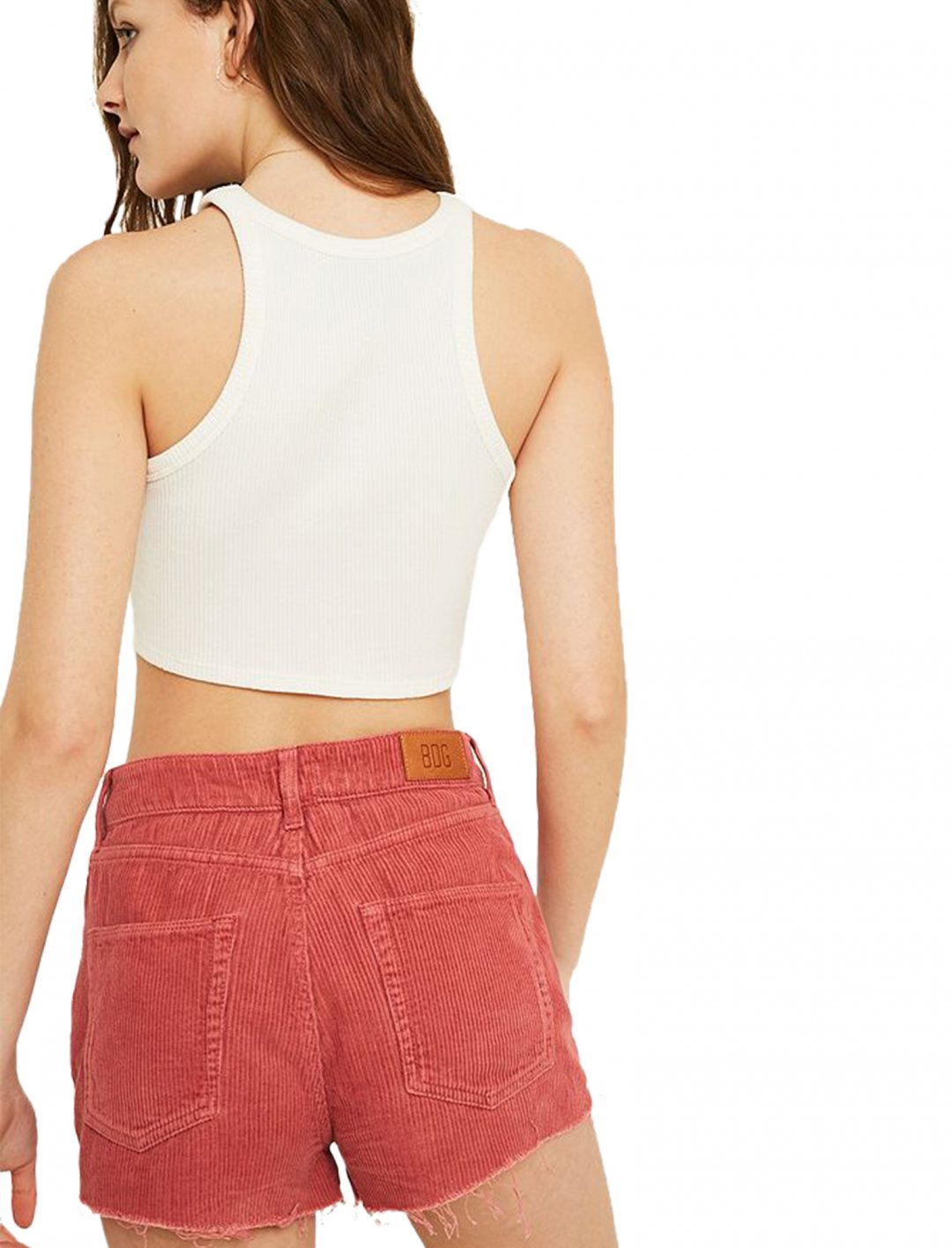 "Super Crop Vest Top {""id"":5,""product_section_id"":1,""name"":""Clothing"",""order"":5} UO"