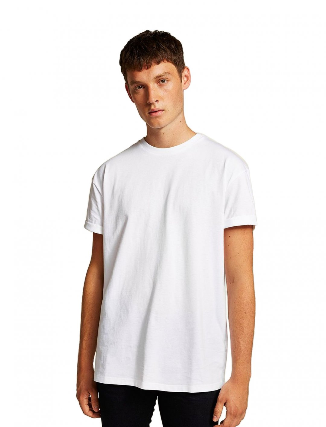 "White T-Shirt {""id"":5,""product_section_id"":1,""name"":""Clothing"",""order"":5} Topman"
