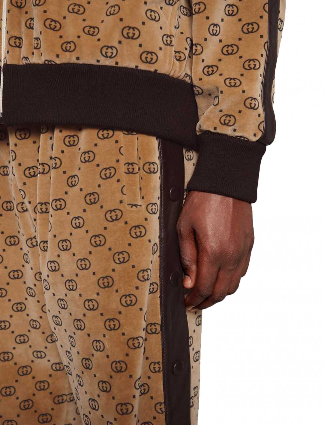 "French Montana's Pant {""id"":5,""product_section_id"":1,""name"":""Clothing"",""order"":5} Gucci"