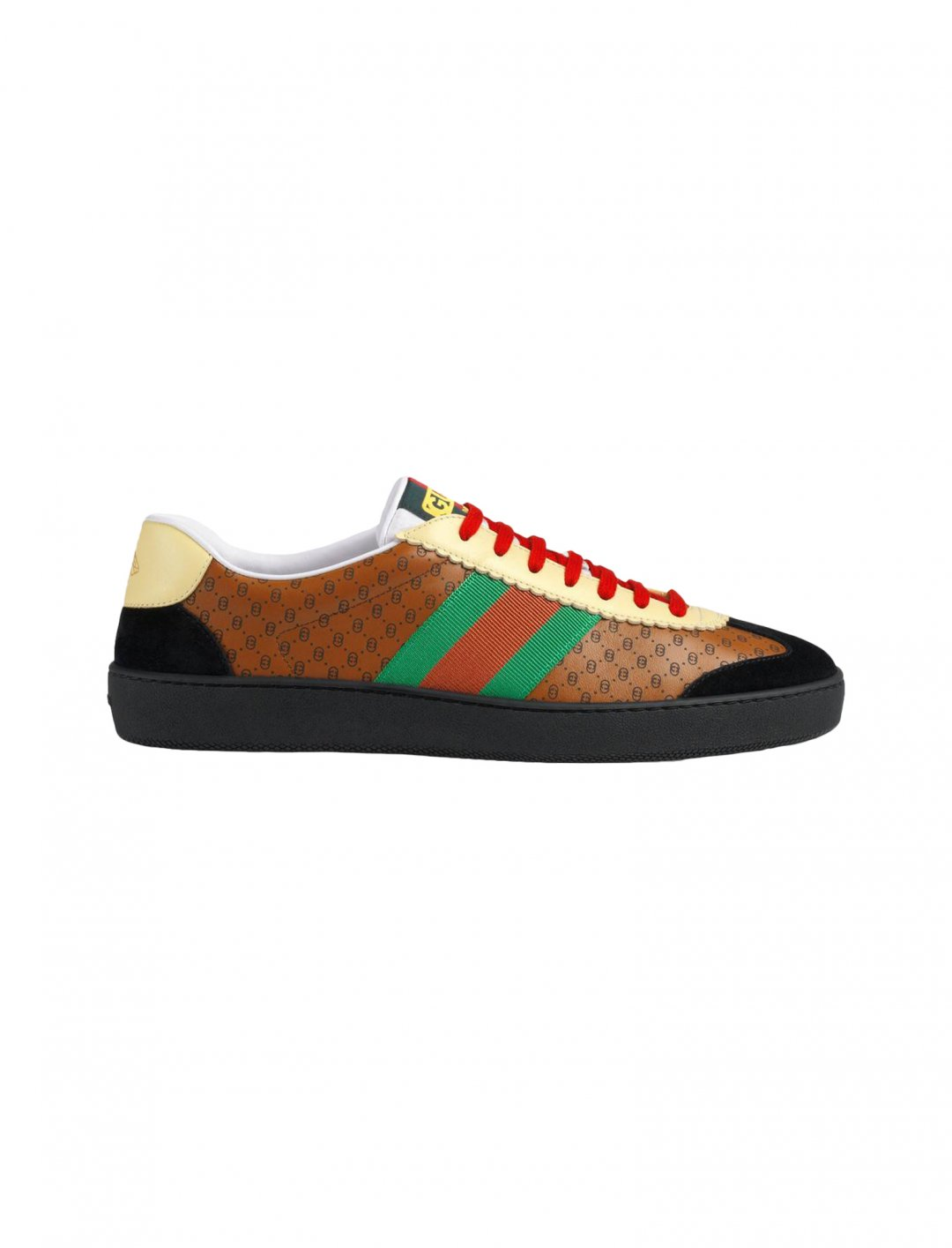 "French Montana's Sneaker {""id"":12,""product_section_id"":1,""name"":""Shoes"",""order"":12} Gucci"