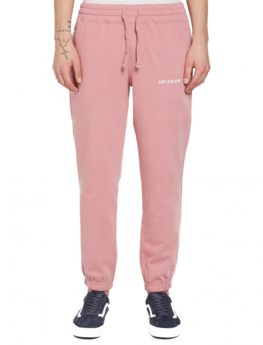 "GASHI's Camper Pant {""id"":5,""product_section_id"":1,""name"":""Clothing"",""order"":5} Aime Leon Dore"
