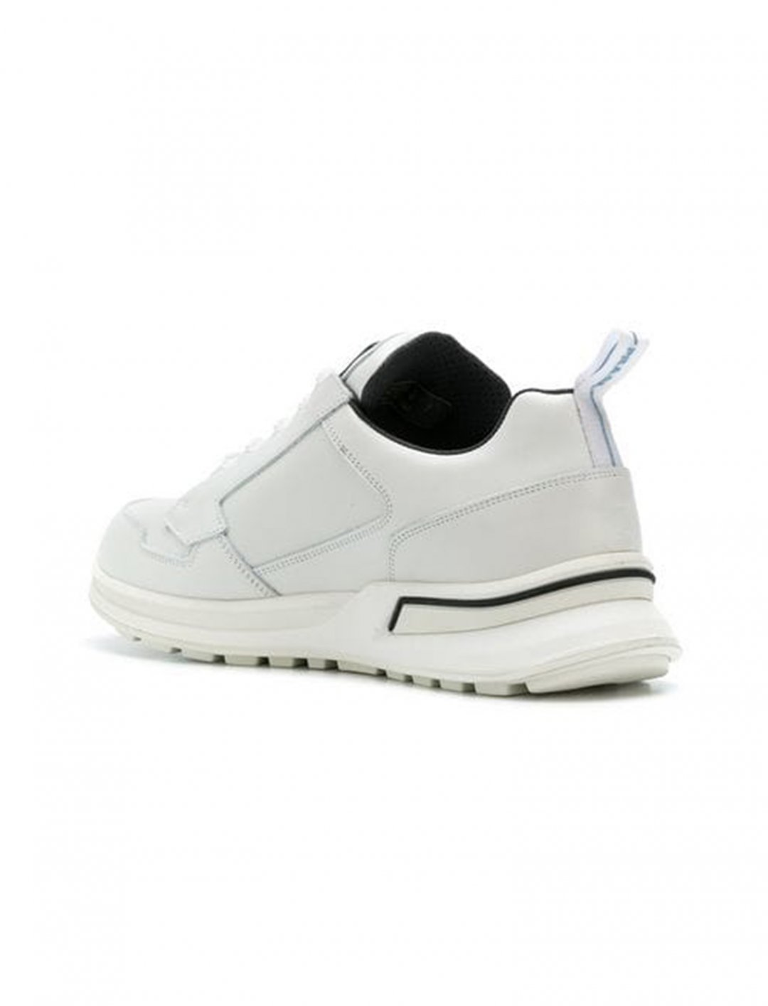 "GASHI's Runner Sneakers {""id"":12,""product_section_id"":1,""name"":""Shoes"",""order"":12} Prada"