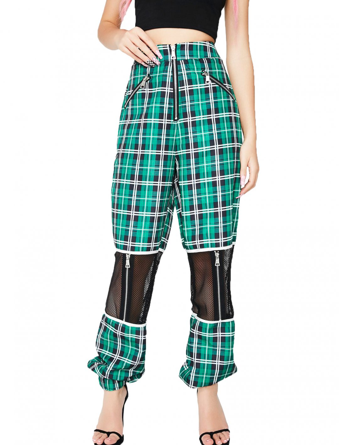 "Jade Gwen Pants {""id"":5,""product_section_id"":1,""name"":""Clothing"",""order"":5} I.AM.GIA"