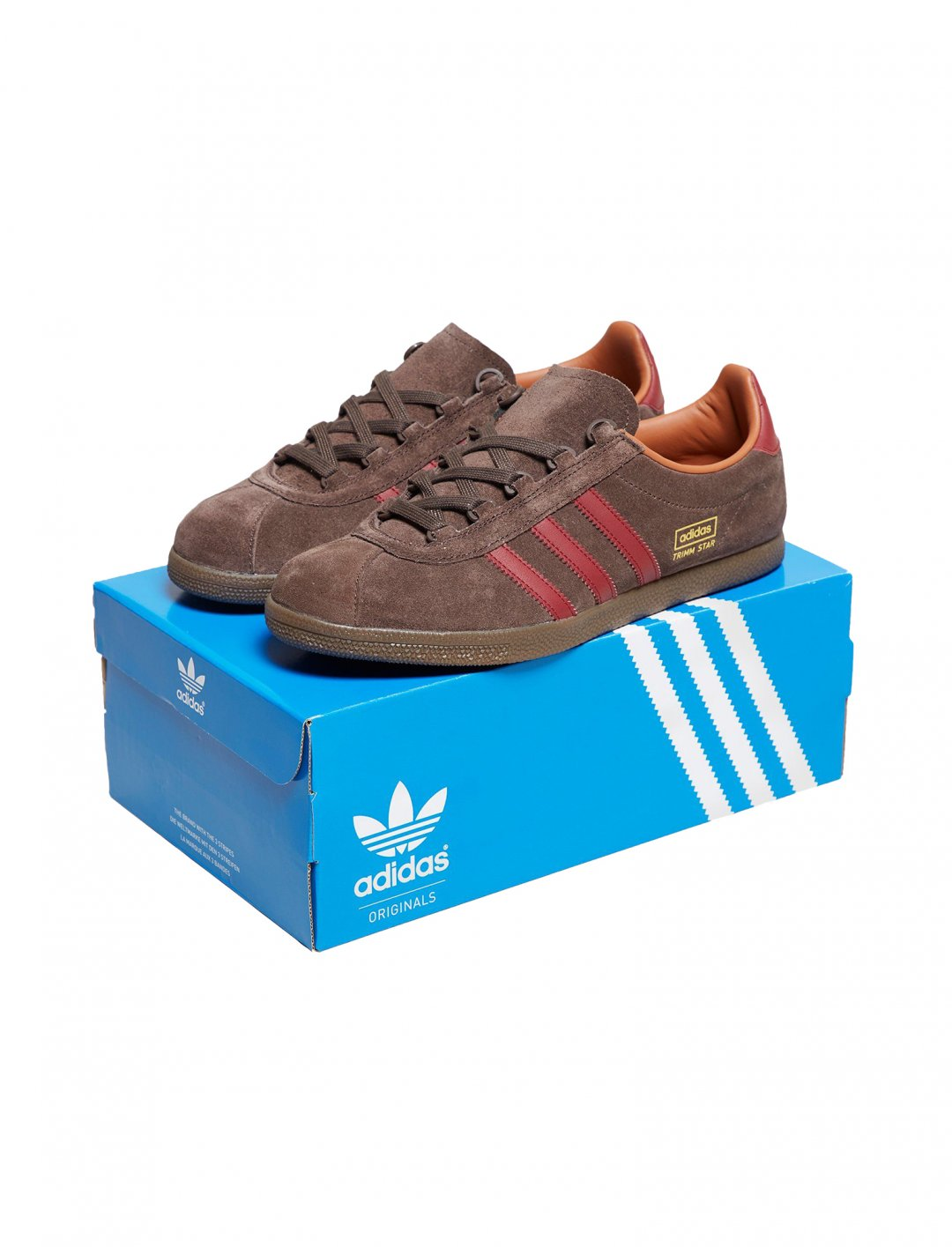 "Trimm Star Shoe {""id"":12,""product_section_id"":1,""name"":""Shoes"",""order"":12} adidas Originals"