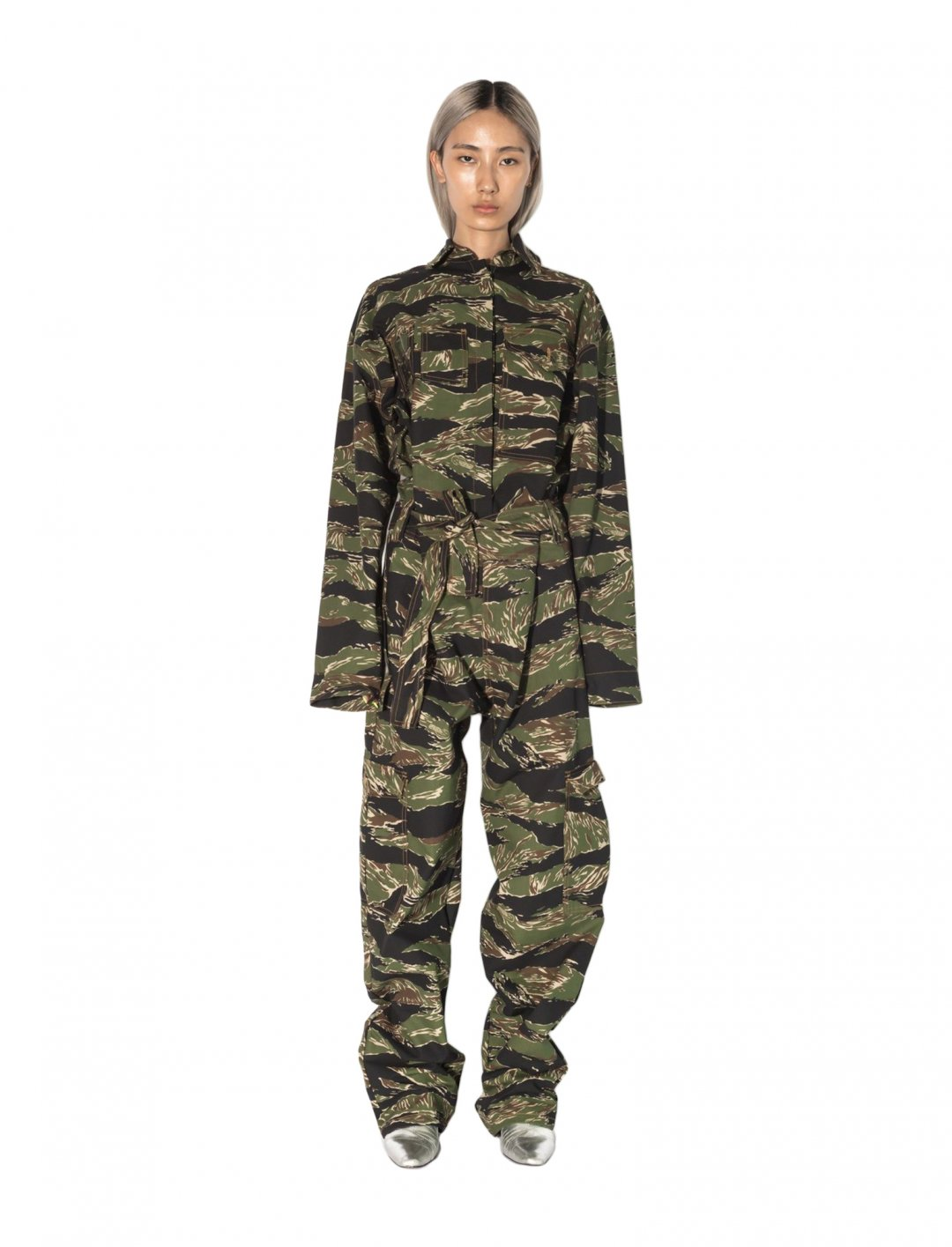 """Camouflage Overall {""""id"""":5,""""product_section_id"""":1,""""name"""":""""Clothing"""",""""order"""":5} Brashy Studios"""