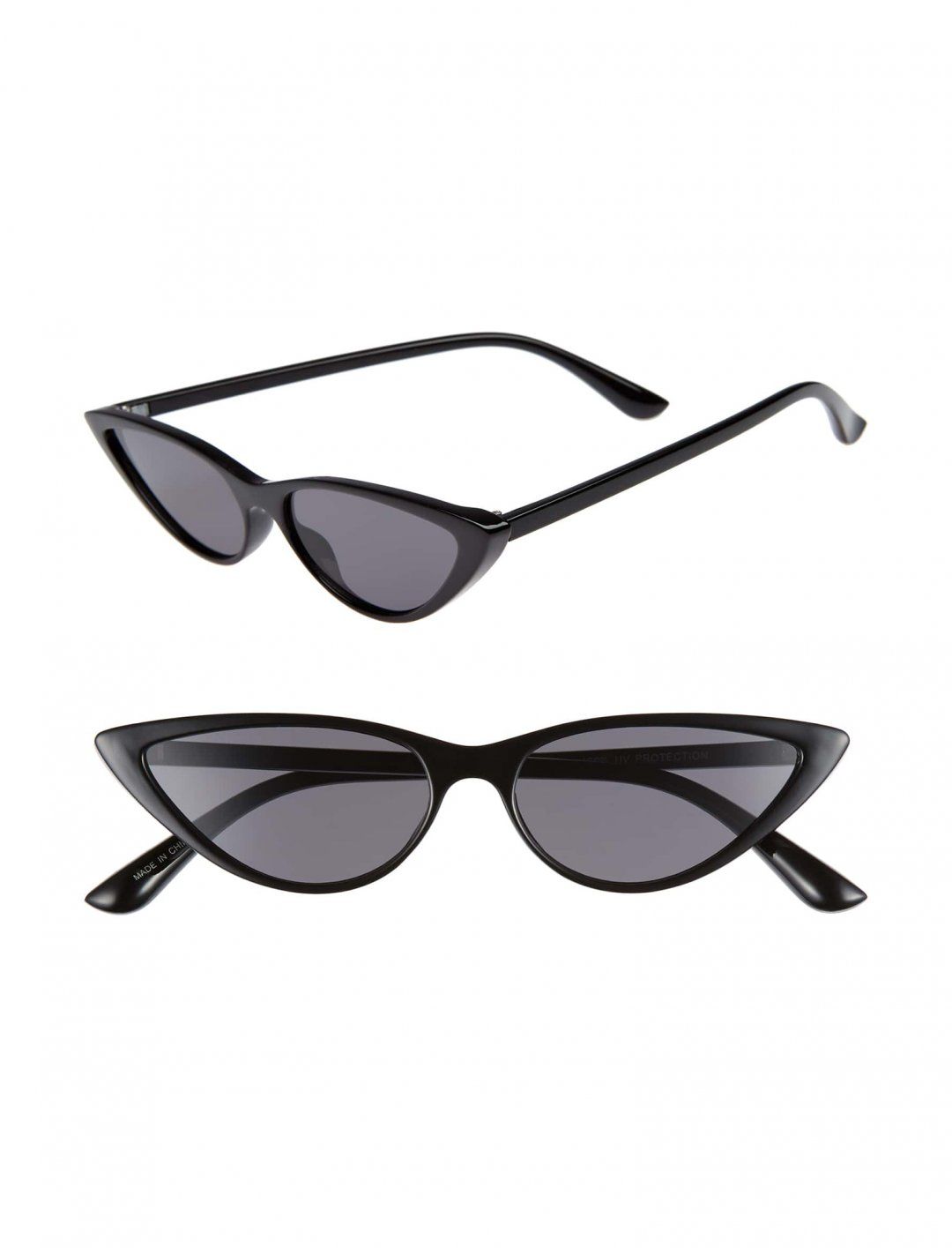 """Cat Eye Sunglasses {""""id"""":16,""""product_section_id"""":1,""""name"""":""""Accessories"""",""""order"""":15} BP."""