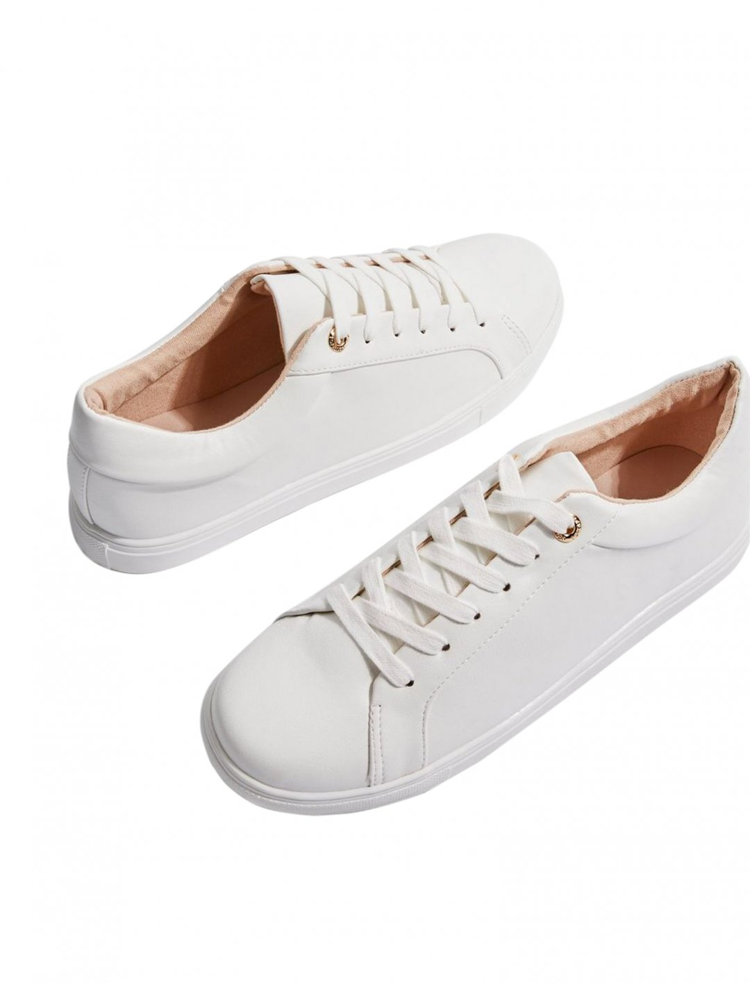 """Lace Up Trainers {""""id"""":12,""""product_section_id"""":1,""""name"""":""""Shoes"""",""""order"""":12} Topshop"""