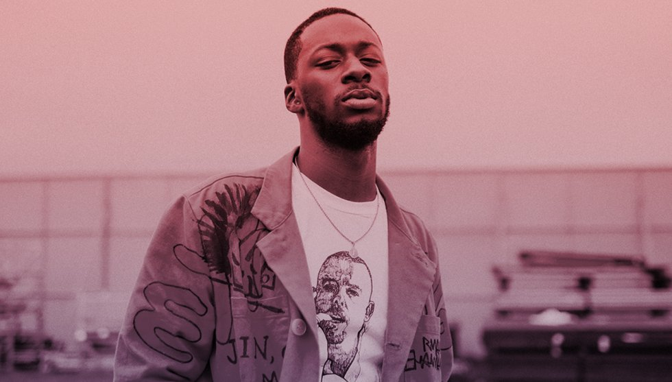 Goldlink Style, Fashion, Outfits and Clothes - Got Friends GoldLink RCA Records