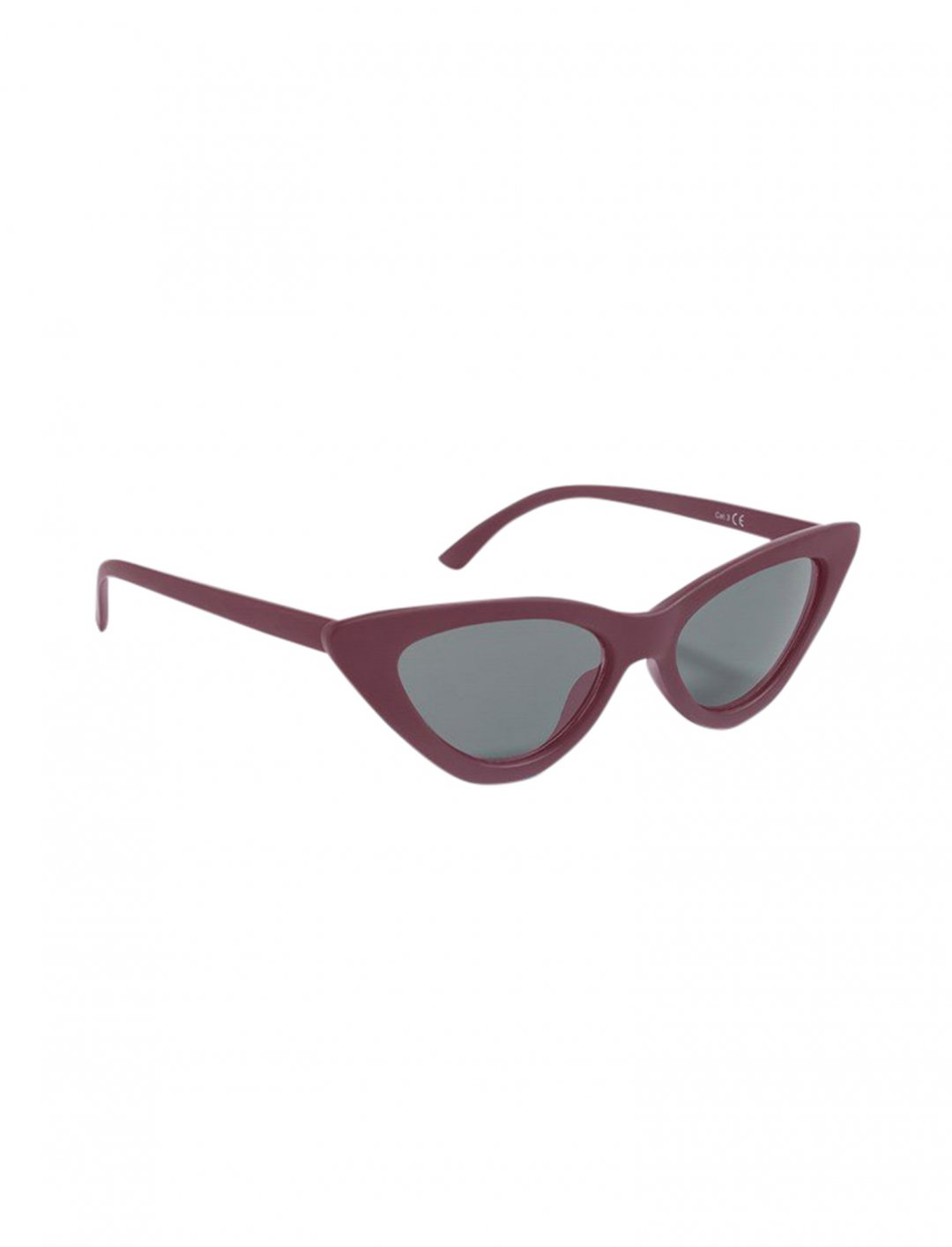 "Cat Eye Sunglasses {""id"":5,""product_section_id"":1,""name"":""Clothing"",""order"":5} NA-KD"