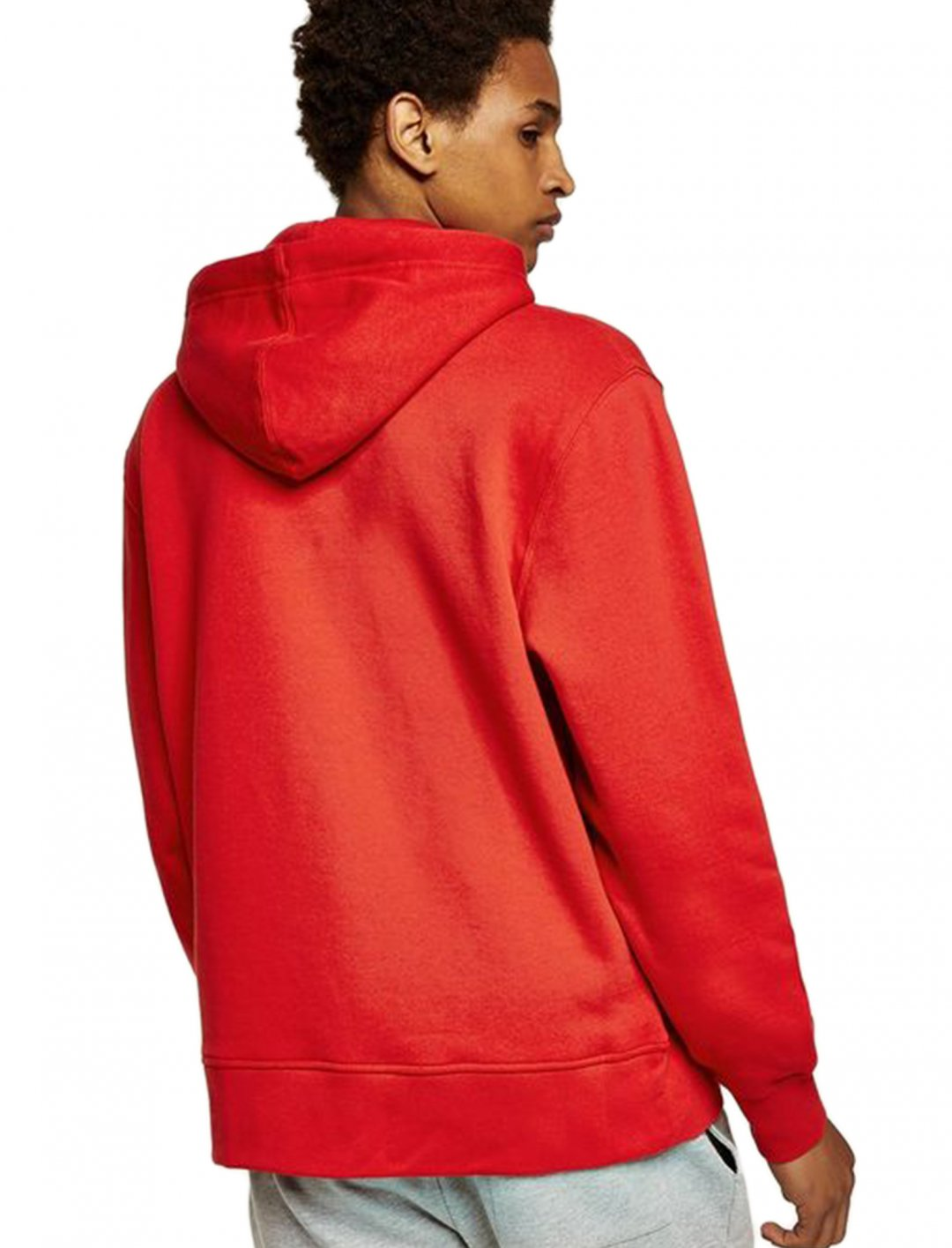 "Hoodie In Red {""id"":5,""product_section_id"":1,""name"":""Clothing"",""order"":5} Topshop"