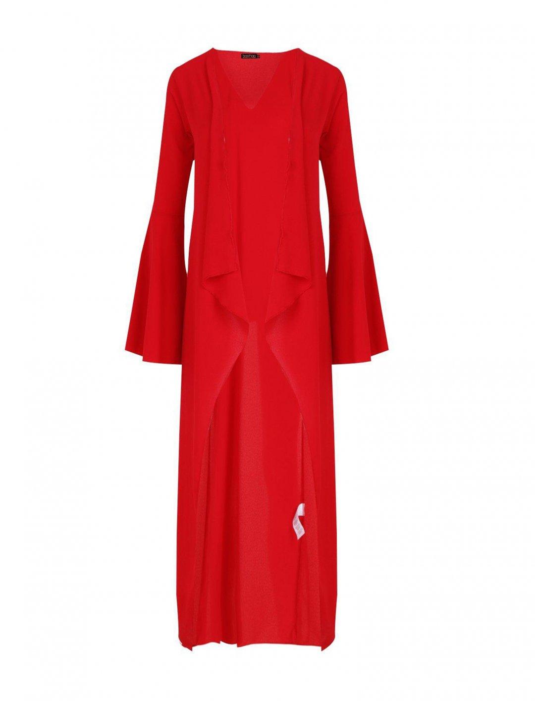 "Kimono Jacket {""id"":5,""product_section_id"":1,""name"":""Clothing"",""order"":5} boohoo"