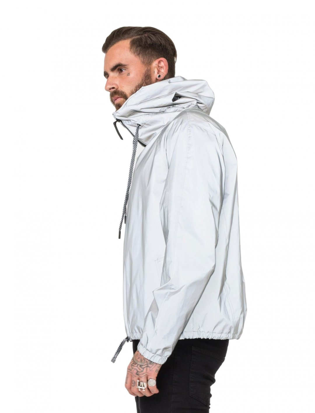 "Reflective Bomber {""id"":5,""product_section_id"":1,""name"":""Clothing"",""order"":5} Religion"