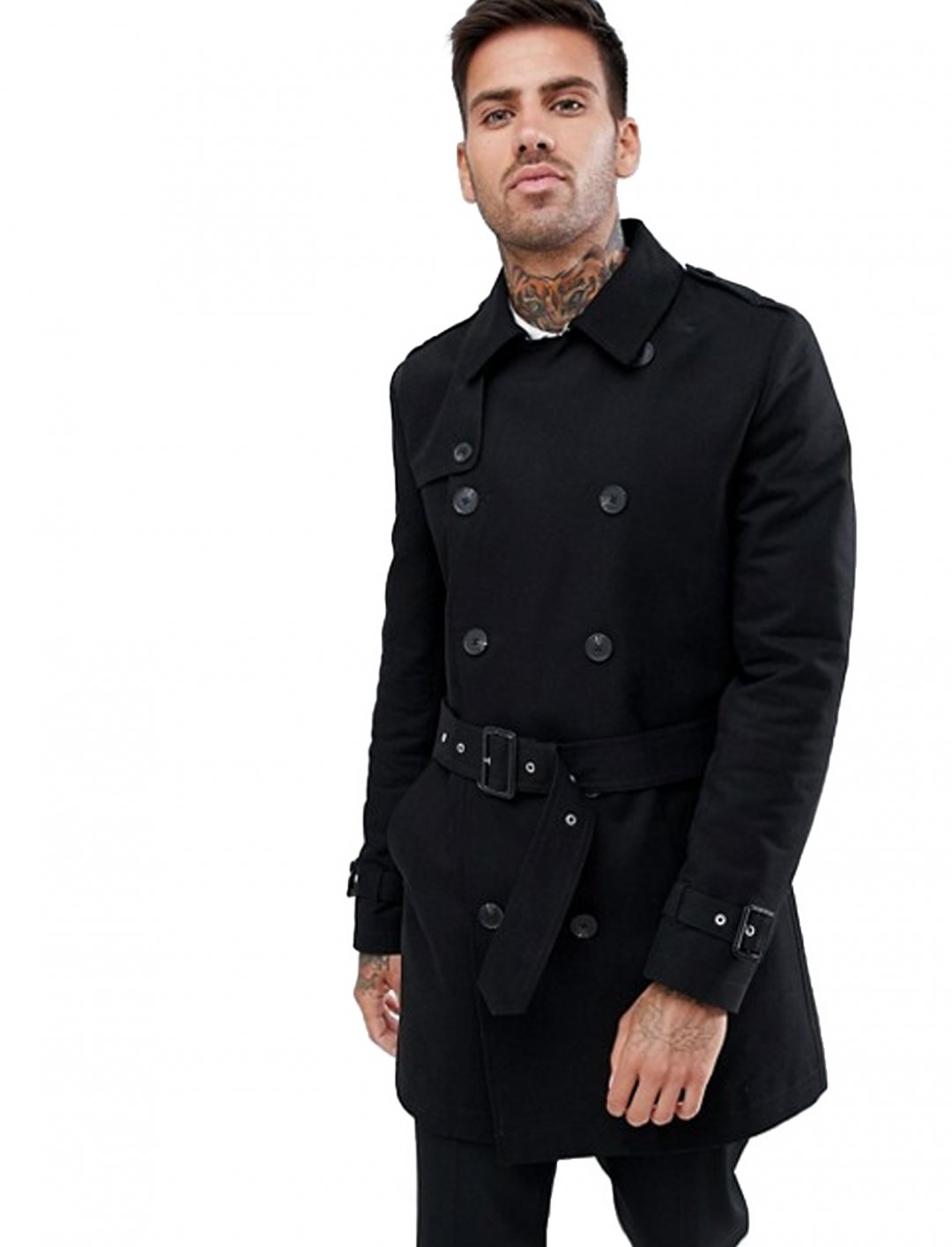 "Trench Coat {""id"":5,""product_section_id"":1,""name"":""Clothing"",""order"":5} ASOS DESIGN"