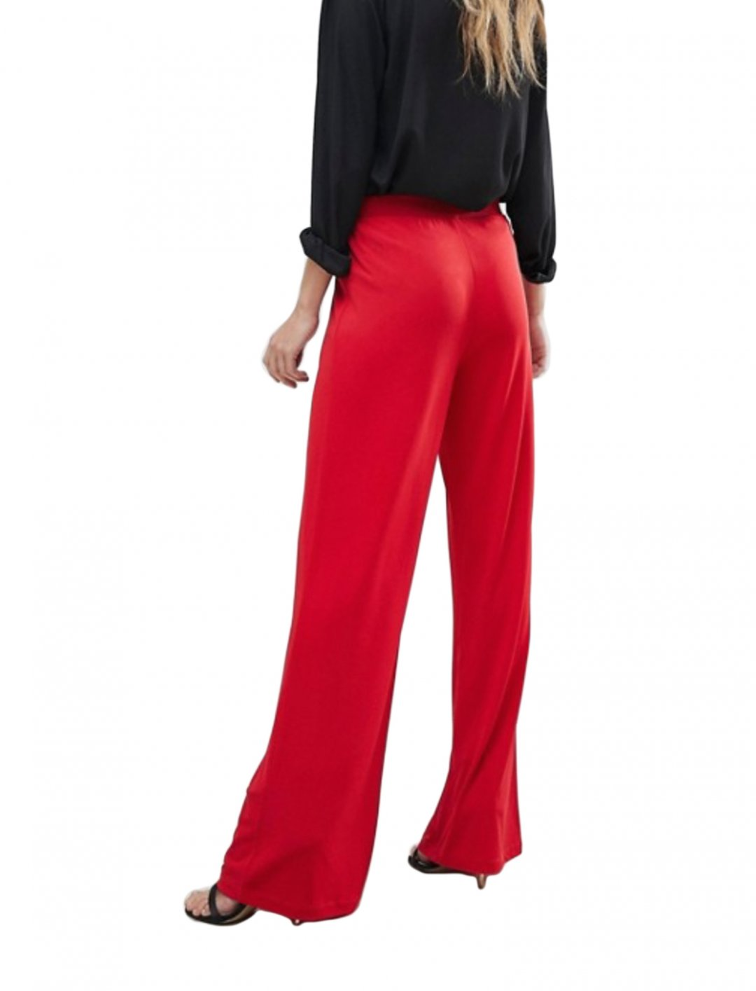 "Trousers In Red {""id"":5,""product_section_id"":1,""name"":""Clothing"",""order"":5} Ivyrevel"