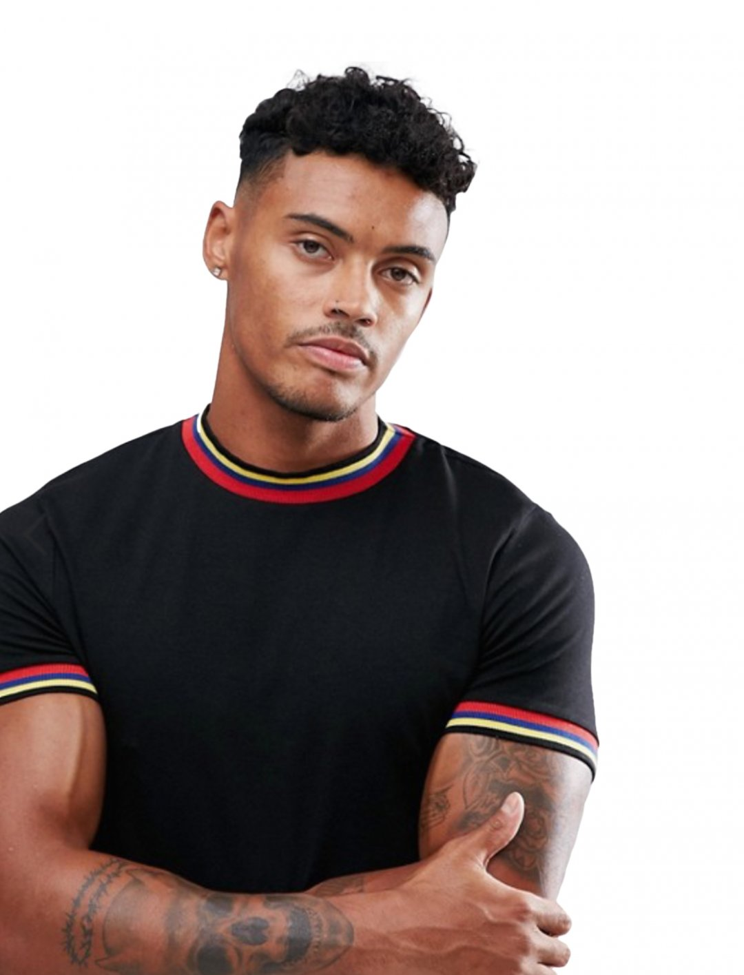"Asos Muscle T-Shirt {""id"":5,""product_section_id"":1,""name"":""Clothing"",""order"":5} Asos"