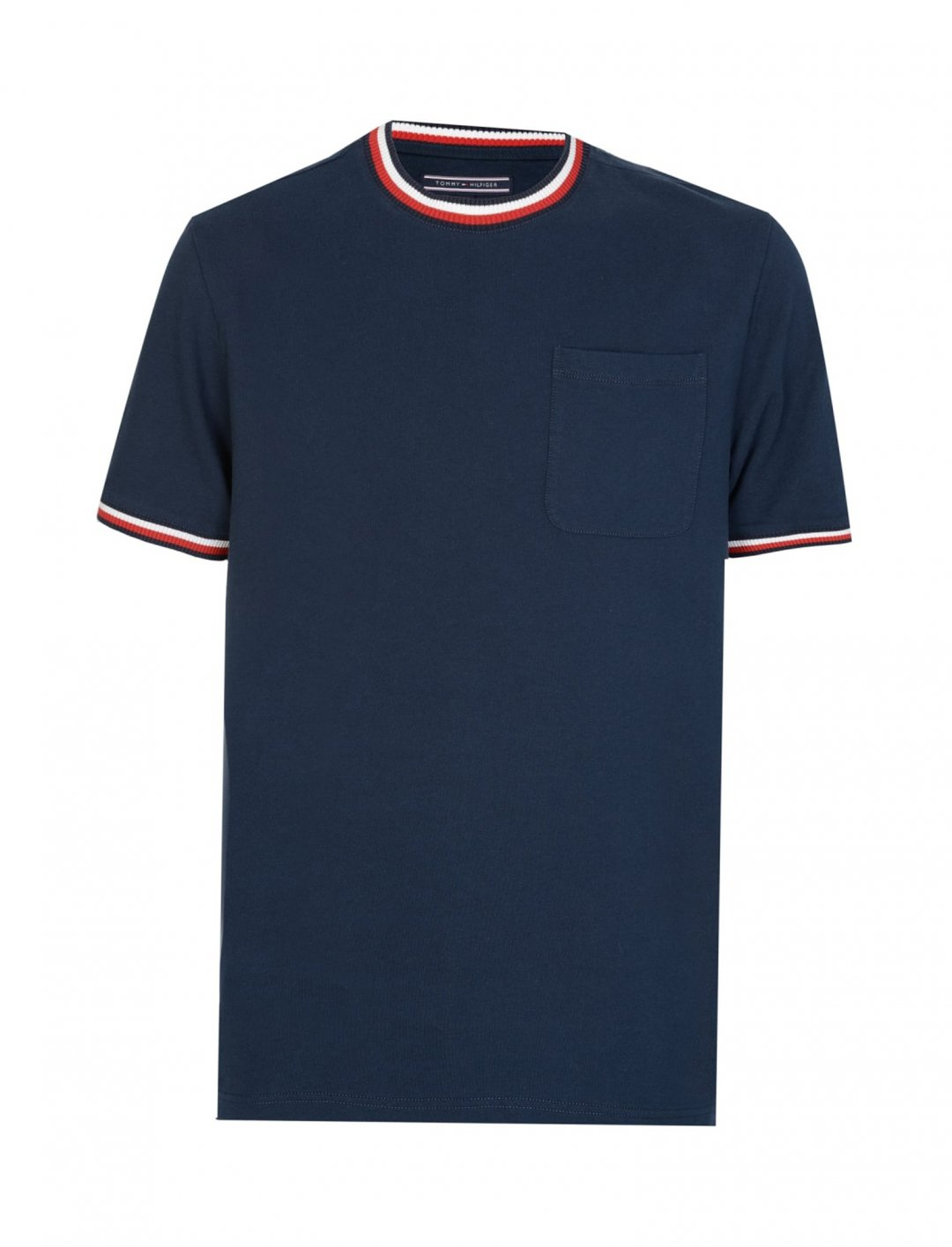 "Oversized T-Shirt {""id"":5,""product_section_id"":1,""name"":""Clothing"",""order"":5} Tommy Hilfiger"