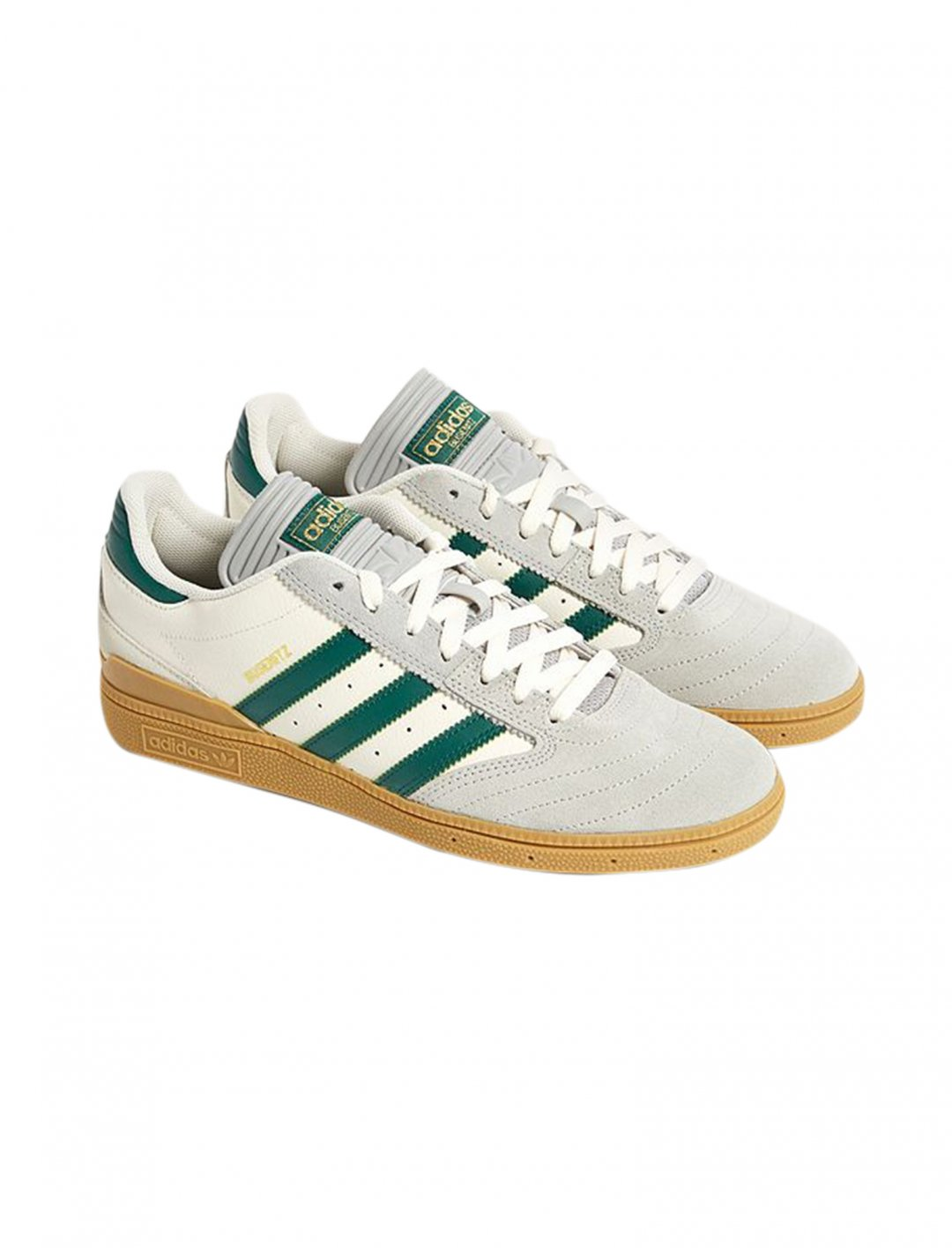 "Busenitz Grey Trainers {""id"":12,""product_section_id"":1,""name"":""Shoes"",""order"":12} adidas"