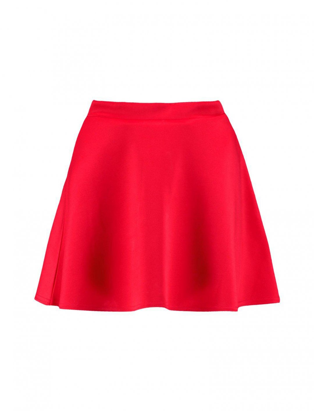 "Colour Pop Skater Skirt {""id"":5,""product_section_id"":1,""name"":""Clothing"",""order"":5} Boohoo"