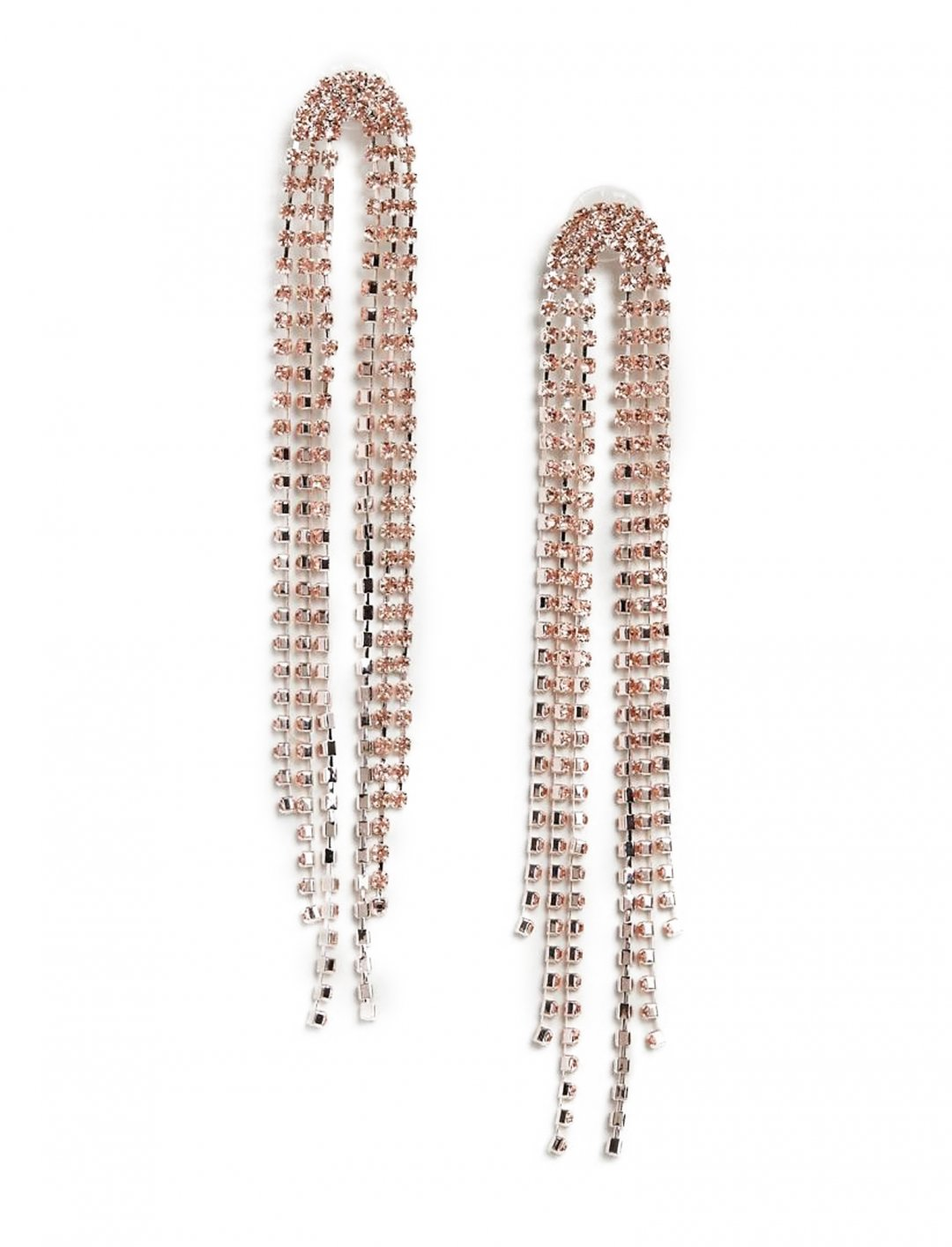 "Diamante Drop Earrings {""id"":10,""product_section_id"":1,""name"":""Jewellery"",""order"":10} True Decadence"